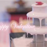 バレンタインイベント